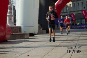 Zagreb Marathon 2016