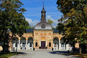 Park Maksimir, Zagreb