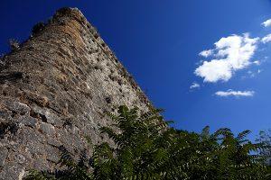 Festung des Heiligen Ivan, Šibenik, Krotien
