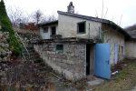 Verlassenes Haus, Naturpark DIE WÜSTE Mannersdorf